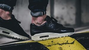 watch c51c7 6a17c NikeLab Air Max 1 Pinnacle 'Black Sail' UK 6 EUR 40 BNIB RARE!! LAST ...