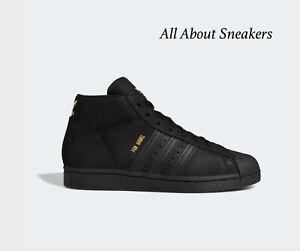 adidas nero oro