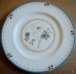 Royal-Doulton-OLD-COLONY-TC1005-Dinner-Plate