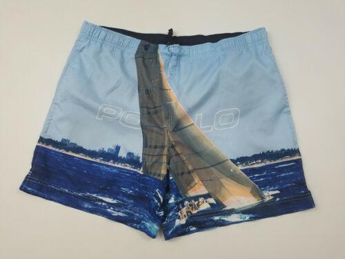 Polo Sport Ralph Lauren Shorts Men's Medium Vintag