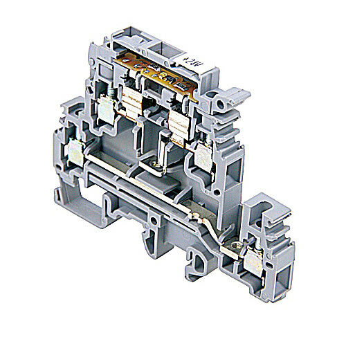 LA42205 Original New Sanyo 5W × 2ch Power Amplifier Monolithic Linear IC