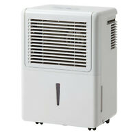Danby Arcticaire 50-pint Dehumidifier For Up To 3,000 Square Feet   Adr50b6g on Sale