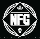 Resurrection (Ltd.Black Vinyl) von New Found Glory (2014)