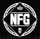 Resurrection (Ltd.Black Vinyl) von New Found Glory (2014)