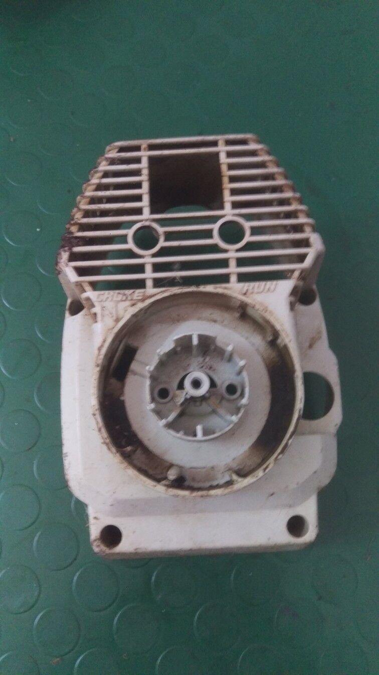 41300840901 Cocheter Motor Auriculares Inferior Original Cortador de Cepillo Stihl
