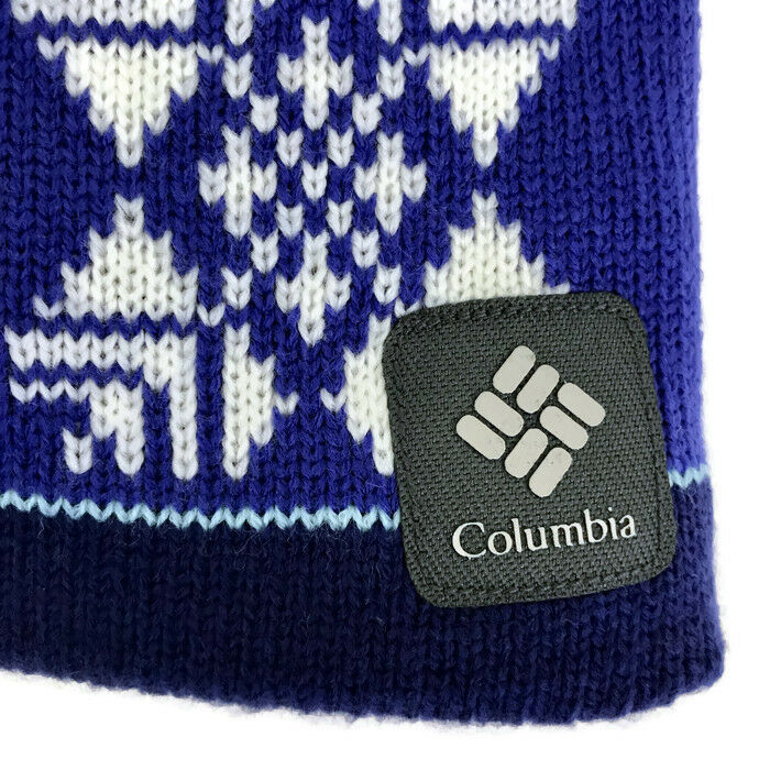 Columbia Alpine Action Beanie Knit Cap Omni Heat Thermal Reflective Unisex  OS for sale online  41c13be66992