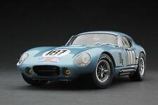 Exoto 1964 Cobra Daytona Coupe TDF / Tour de France / Scale 1:18 / #RLG18017B