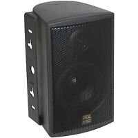 Mtx Mp41b Indoor/outdoor Speaker Black