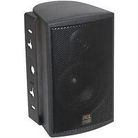 Mtx Mp41b Indoor/outdoor Speaker Black