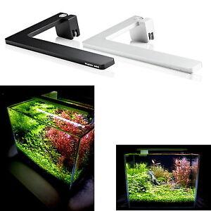 Azoo Led Flexi Mini Nano Light Full Spectrum Black