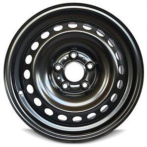 Fits: New 13 14 15 16 Nissan Sentra 16 Inch 5 Lug Steel ...