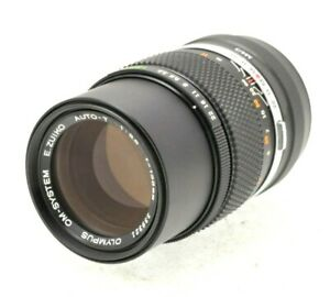 Micro-4-3-m43-Fit-135mm-270mm-Prime-Portrait-Objektiv-Panasonic-Lumix-Olympus-Pen