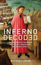 Inferno Decoded by Michael Haag (2013, Paperback)