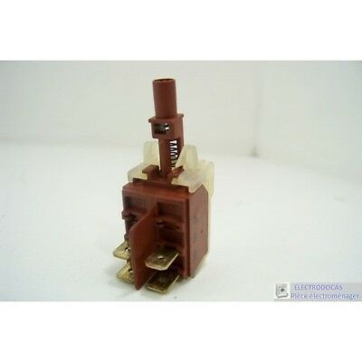 1731040100 BEKO DFN1422 n°58 Interrupteur pour lave vaisselle