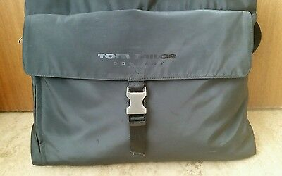 Tom Tailor Schultertasche;Shopper/Henkeltasche