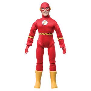 Captain Boomerang Flash Retro Action Figure Series 1 Loose Factory Bag