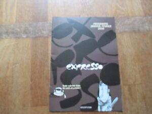 DOSSIER-DE-PRESSE-BD-COLLECTION-EXPRESSO-DUPUIS-2006-16-pages