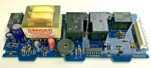 "14-33-347 00486752 THERMADOR NEW REPLACEMENT RELAY SIDE OF BOARD /""ONLY/"""