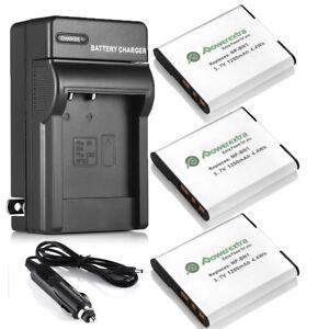 NP-BN1-NPBN1-N-Type-Battery-for-SONY-Cyber-shot-DSC-W530-W330-W320-W570-DSC-W310