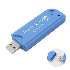 RTL-SDR-FM-DAB-DVB-T-USB-2-0-Digital-TV-Stick-RTL2832U-R820T2-Tuner-Receiver-EA