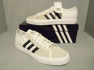 Black Stripes Skate Court Shoes Sz 12