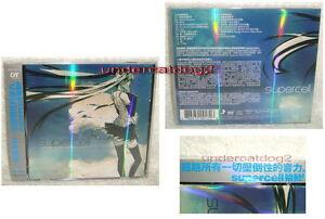Supercell-feat-Miku-Hatsune-Taiwan-Ltd-CD-DVD
