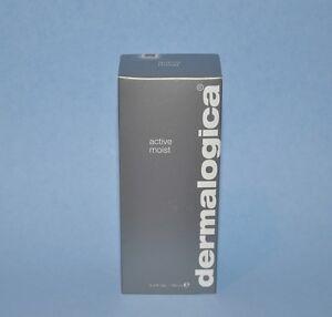 Dermalogica-Active-Moist-3-4fl-oz-100ml-New-in-box-Free-shipping