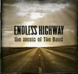 ENDLESS-HIGHWAY-THE-MUSIC-OF-THE-BAND-SAMPLER-CD-NEW