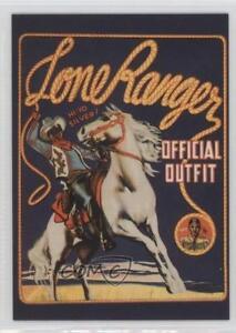 1997-Dart-The-Lone-Ranger-29-A-True-Patriot-Non-Sports-Card-0f8