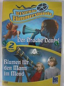 Der Drache Daniel & Blumen für den Mann im Mond - DEFA Icestorm, Stefan Lisewski