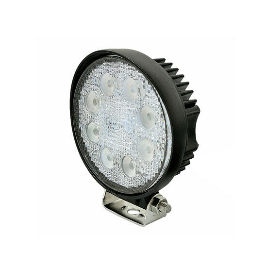 Round DEL DEL DEL rechargeable-Chariot élévateur/industriel/ATV/10 V - 80 V b64b3a