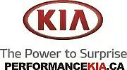 Performance Kia