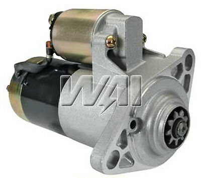 New Starter  Ford Tractor 1320 1520 1530 1620 1630 NEW 18395