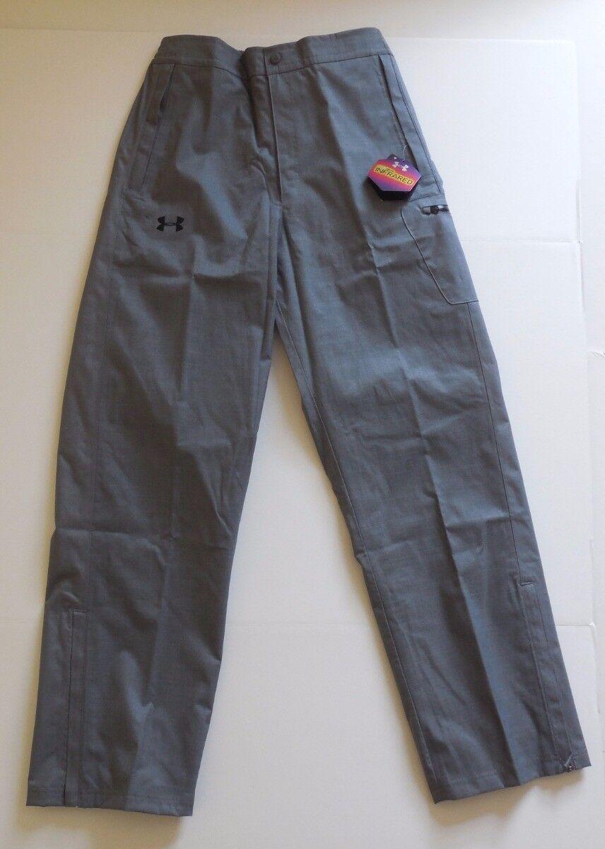 Under Armour Storm Team 1248595-040 Men's Pants Größe L (34-36) New