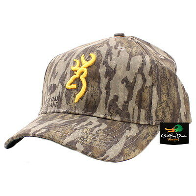 ScentBlocker Cap and Facemask Ball Cap Hat TRINITY Mossy Oak Camo OSFM FMCT