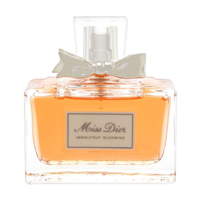 Miss Dior Absolutely Blooming Eau De Parfum 100ml 34 Fl Oz Spray