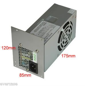 MACRON MPT-301 300 WATT ATX Power Supply with Rear Switch