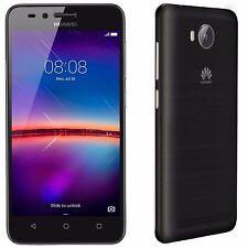 "Huawei Y3II LUA-L02 4G 4.5"" Screen 5MP Camera Android 5.1Unlocked + Bonus"