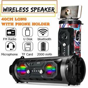 USA-LED-Wireless-Portable-bluetooth-Speaker-Stereo-Super-Bass-HIFI-AUX-FM-Radio