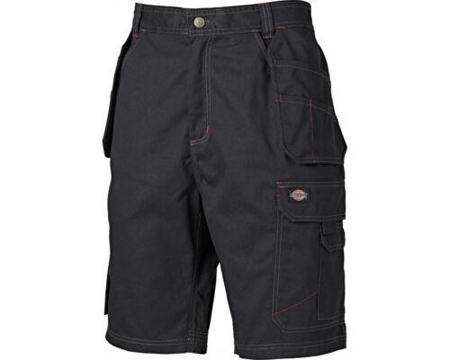 Dickies Redhawk PRO lavoro Pantaloncini con re-enforced tasche posteriori ideale per l/'estate!