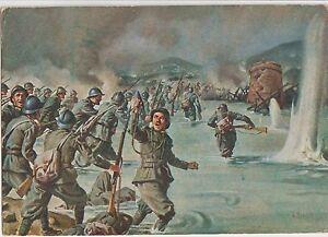 ITALIA-1939-FASCISMO-PROPAGANDA-12-REGGIMENTO-FANTERIA-CASALE
