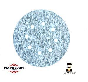 125mm-5-034-Wet-and-Dry-Sanding-Discs-Orbital-Pad-Sandpaper-Hook-and-Loop-100-1500