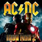 Iron Man 2 [Original Motion Picture Soundtrack] by AC/DC (CD, Apr-2010, 2 Discs, Columbia (USA))