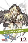 Pandora Hearts 12 von Jun Mochizuki (2013, Taschenbuch)