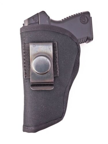 """Para Companion 45ACP 3.5/""""Small of Back SOB IWB Conceal Holster Made in USA"""