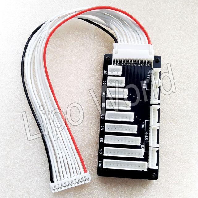 JST-XH Balance Adapter 7S 2x Parallel