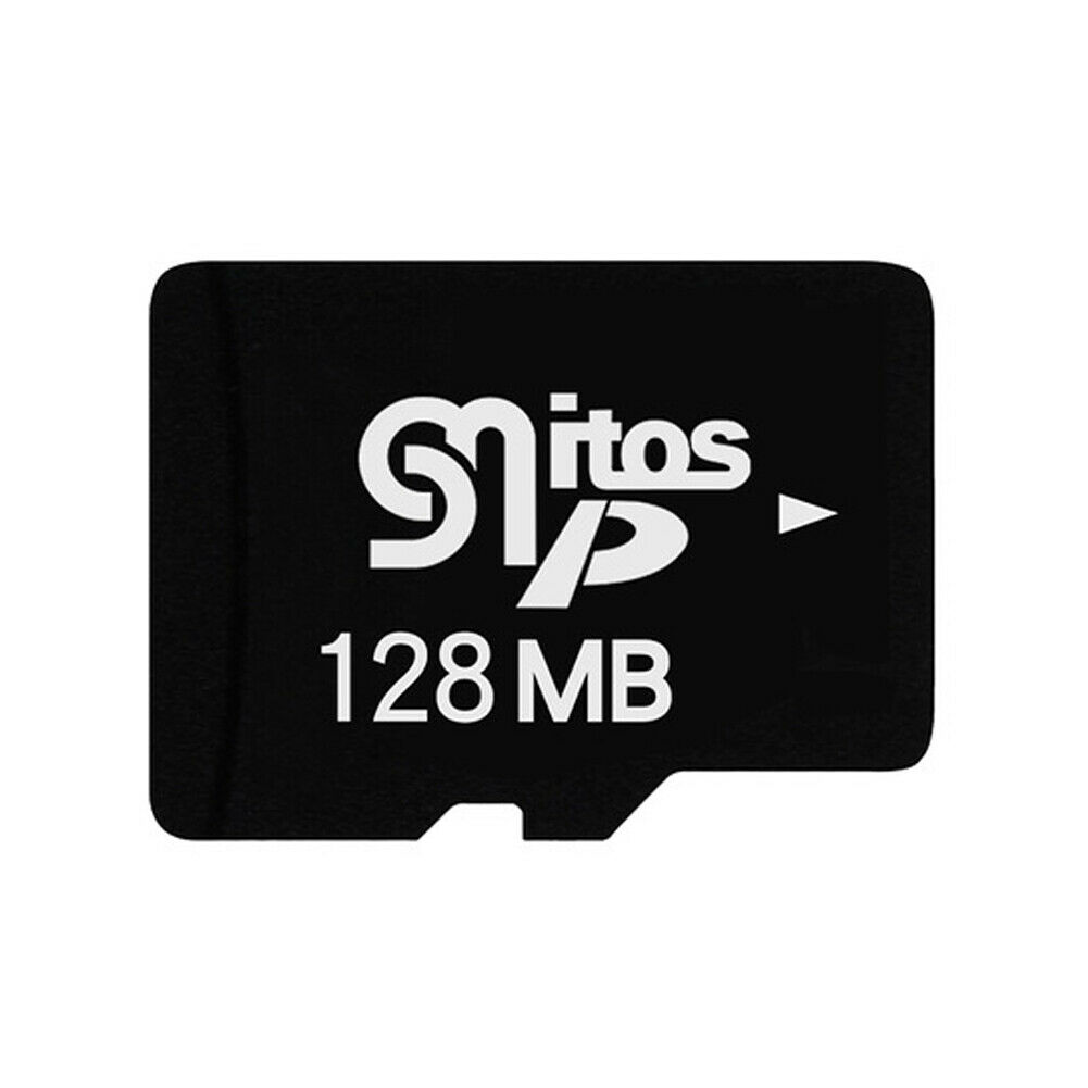 Black/128MB