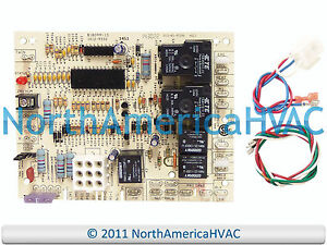 image is loading oem-goodman-janitrol-gas-furnace-control-circuit-board-