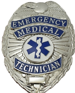 EMT-Emergency-Medical-Technician-Metal-Badge-in-Silver-Color-4182N