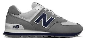Grey With New Core Lifestyle Mens Men's Plus Balance 574 Male Shoes yf7g6vYb
